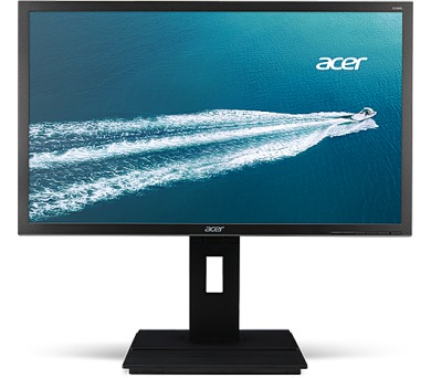 Acer B246Hlymdprz - 5ms,100M:1,FHD,DVI,VGA,DP