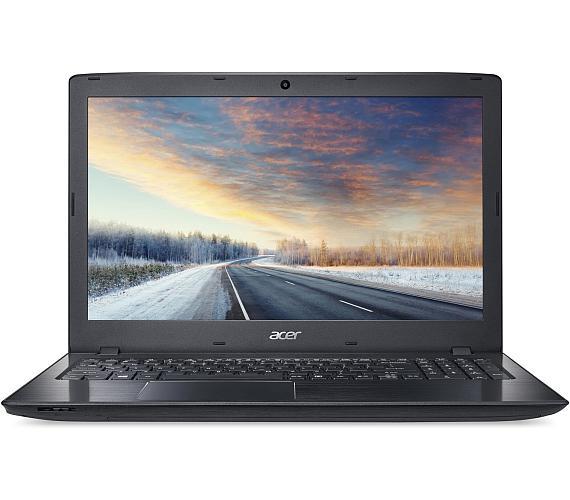 Acer TMP259-G2-M 15,6/i5-7200U/256SSD/8G/DVD/W10P + DOPRAVA ZDARMA