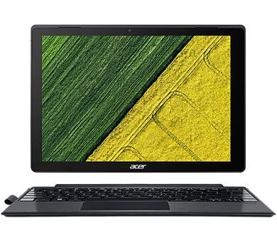 """Acer Switch 5 - 12T""""/i7-7500U/512SSD/8G/W10 + stylus (NT.LDSEC.002)"""