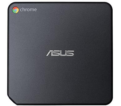 AKCE_ASUS CHROMEBOX 2 - 5010U/16GBssd/4G/CHOS (90MS00G1-M00040) + DOPRAVA ZDARMA