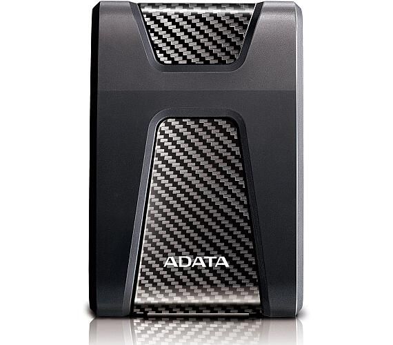 "ADATA HD650 2TB External 2.5"" HDD Black 3.1 (AHD650-2TU31-CBK)"