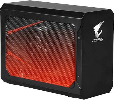 GIGABYTE Externí VGA NVIDIA GTX 1070 8GB GDDR5 AORUS Gaming Box