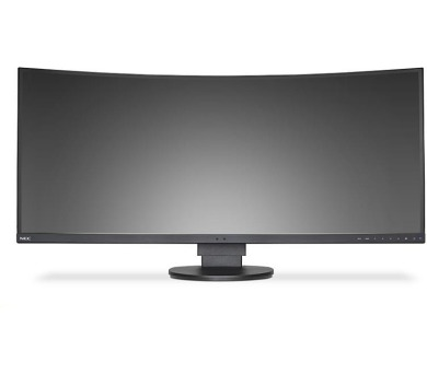 "NEC MT 34"" LCD MultiSync® EX341R VA TFT,3440x1440/60Hz,4ms,3000:1,290cd,DP,HDMI,HDMI 2.0 + DOPRAVA ZDARMA"