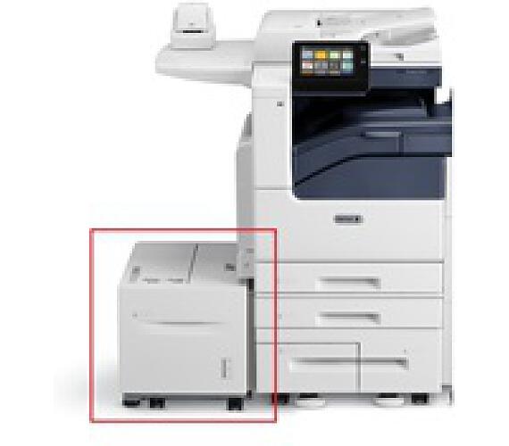 Xerox 2000-sheet High Capacity Feeder pro WC 53xx/78xx/58xx