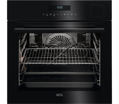 AEG Mastery BSE 792320B + DOPRAVA ZDARMA