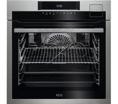 AEG Mastery BSE792320M + Kurz vaření + kuchařka ZDARMA + DOPRAVA ZDARMA
