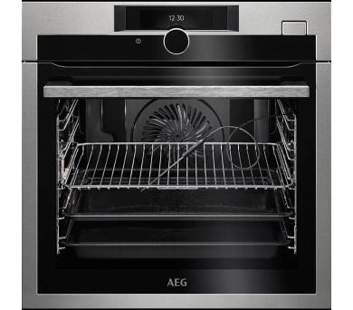 AEG Mastery BSE882320M + záruka 5 let po registraci na stránkách AEG* + Kurz vaření + kuchařka ZDARMA + DOPRAVA ZDARMA
