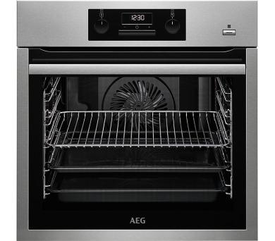 AEG Mastery BES351110M + DOPRAVA ZDARMA