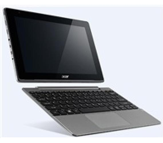 "ACER Aspire Tab Switch 5 (SW512-52P-54DJ) - i5-7200U@2.5GHz,12"" IPS multi-touch,8GB,256SSD,čt.pk,kl,2čl,W10P"