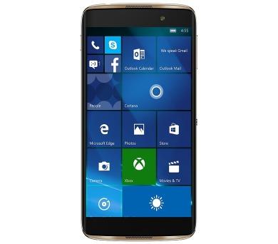 Mobilní telefon Alcatel IDOL 4 PRO 6077X + DOPRAVA ZDARMA