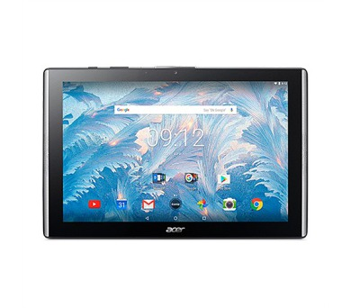 "Acer Iconia One 10 FHD (B3-A40FHD-K856) MTK MT8167/10"" IPS Touch 1920x1200/2GB/eMMC 32GB/Android 7.0/Black (NT.LE0EE.001)"