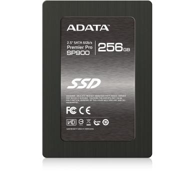 """ADATA SSD SP900 Premier Pro 256GB 2.5"""" SATA III"""