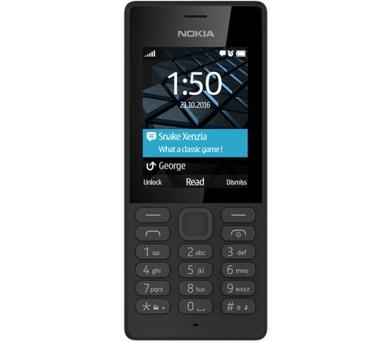 Nokia 150 Dual SIM černý (A00027963)