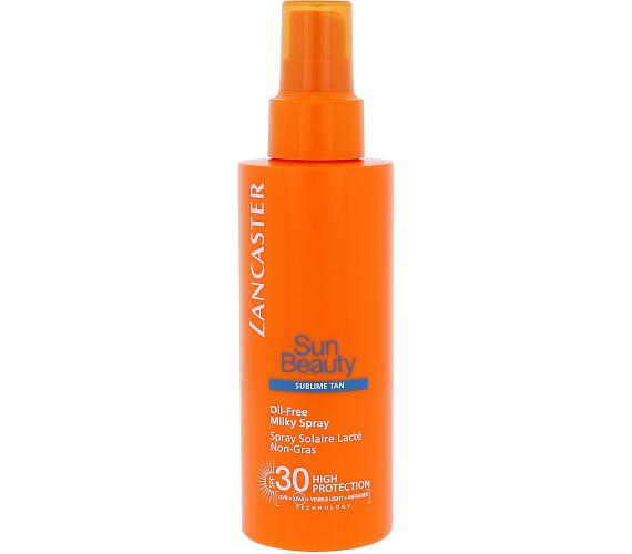Lancaster Sun Beauty Oil-Free Milky Spray SPF30
