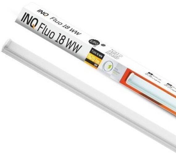 INQ LED lineární svítidlo FLUO18