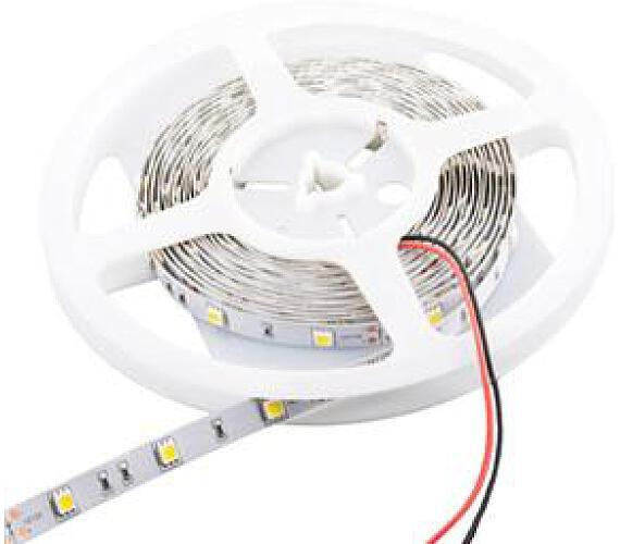 WE LED páska 5m SMD50 30ks/7.2W/m 10mm teplá (06731)