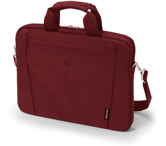 Dicota Slim Case BASE 13-14.1 red (D31306)