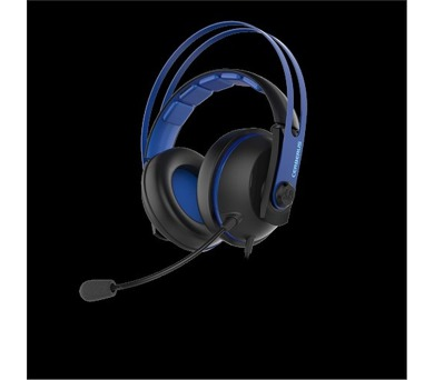 ASUS sluchátka Cerberus V2 gaming headset BLUE (90YH016B-B1UA00)