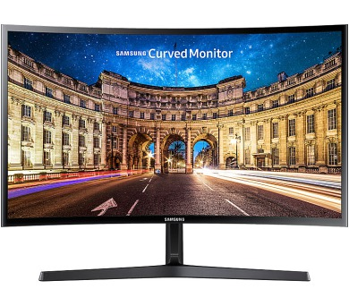 "SAMSUNG MT LED LCD 27"" C27F396 - VA"
