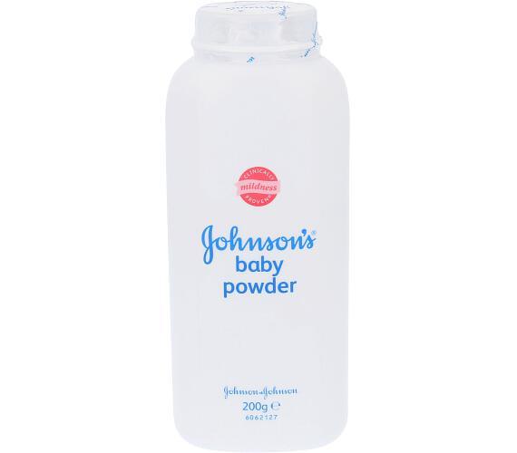 Johnson´s Baby Powder