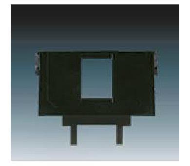 Maska nosná pro 1x komunikační zásuvku 5014A-B1017