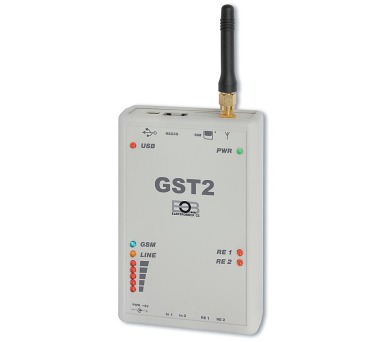ELEKTROBOCK Universální GSM modul - GST2 + DOPRAVA ZDARMA