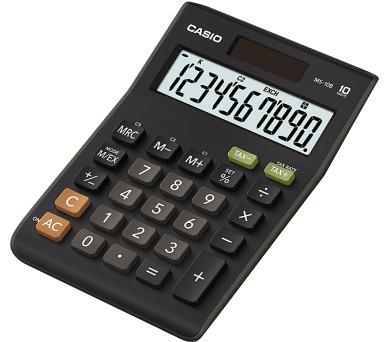 Kalkulačka CASIO MS 10BS
