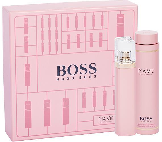 Parfémovaná voda HUGO BOSS Boss Ma Vie Pour Femme
