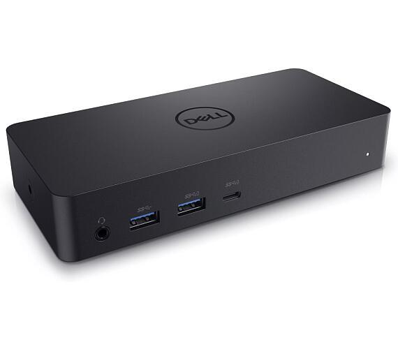 Dell D6000/ univerzální dokovací stanice/ USB-C/ Docking Station/ 130W/ napájí max. do 65W (452-BCYH)
