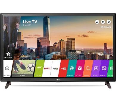 """LG LCD TV 32"""" 32LJ610V LED"""