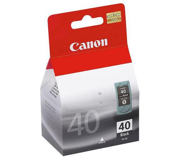 Canon cartridge PG-40 Black (PG40) (0615B001)