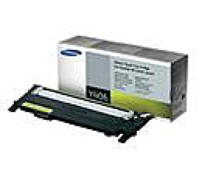 Samsung CLT-Y406S toner pro tiskárnu CLP-360/CLP-365 CLX-3300/CLX-3305/ C410W C460W C460FW