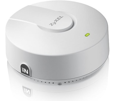 ZyXEL NWA-5121-NI Standalone or Controller AP 802.11 bgn Wireless Access Point + DOPRAVA ZDARMA