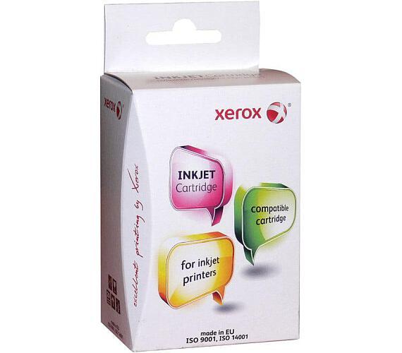Xerox alternativní inkoust kompatibilní s Canon CLI-571 C XL