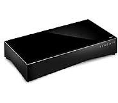 "Seagate Personal Cloud 3,5"" - 3TB/USB/LAN-3.0/Black + DOPRAVA ZDARMA"
