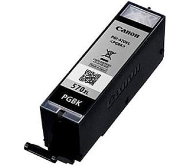 Canon cartridge PGI-570XL PGBK