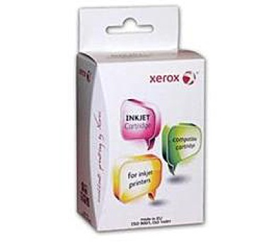 Xerox alternativní cartridge kompatibilní s HP 980 (cyan) + DOPRAVA ZDARMA