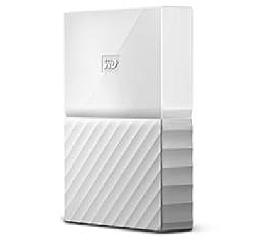 WD My Passport 2TB Ext