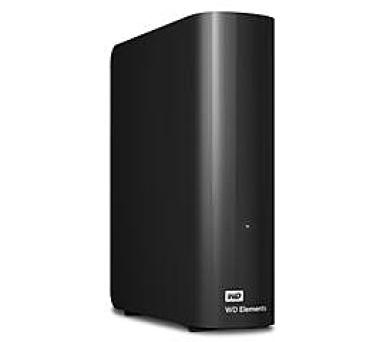 "WD Elements Desktop 4TB Ext. 3.5"" USB3.0"