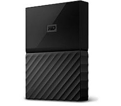 WD My Passport 1TB Ext