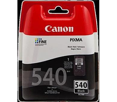 Canon cartridge PG-540 - černý inkoust do MG2150