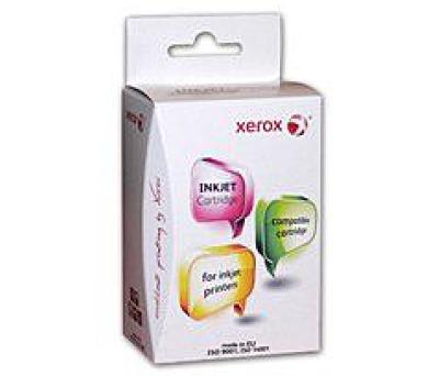 Xerox alternativní inkoust kompatibilní s Canon CLI-571 BK XL