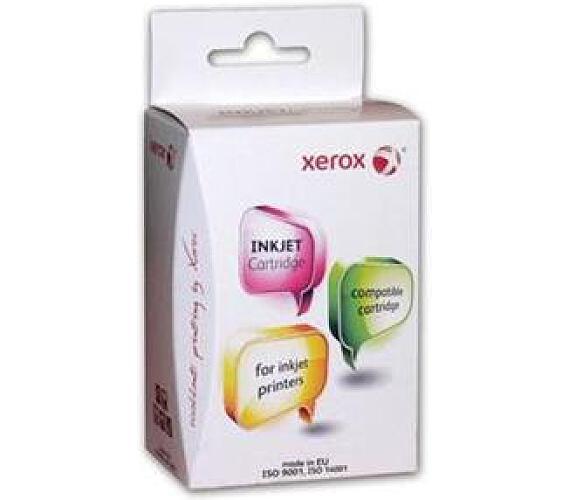 Xerox alternativní cartridge kompatibilní s HP CD972AE azurová