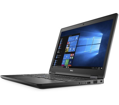 "DELL Precision M3520/ i7-6820HQ/ 16GB/ 256GB SSD/ Quadro M620 2GB/ 15.6"" FHD/ W7Pro (W10P+downg)/ 3YNBD PS on-site"