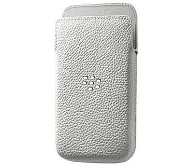BlackBerry pouzdro ACC-60087-002 pro Classic White