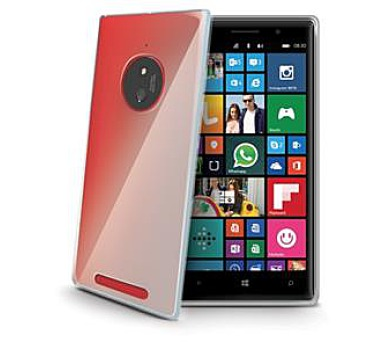 CELLY Gelskin Lumia 830
