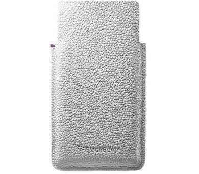 BlackBerry pouzdro ACC-60115-002 pro Leap White