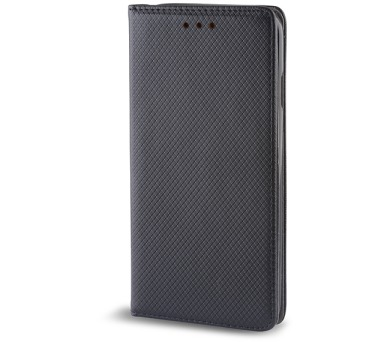 Pouzdro s magnetem Samsung G530 Grand Prime black