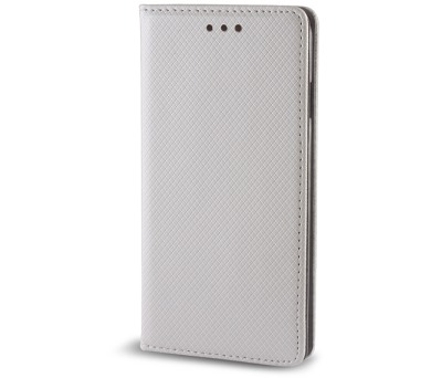 Pouzdro s magnetem Sony Xperia M4 Aqua metalic