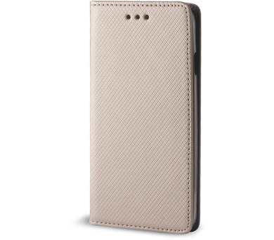Pouzdro s magnetem Sony Xperia X gold
